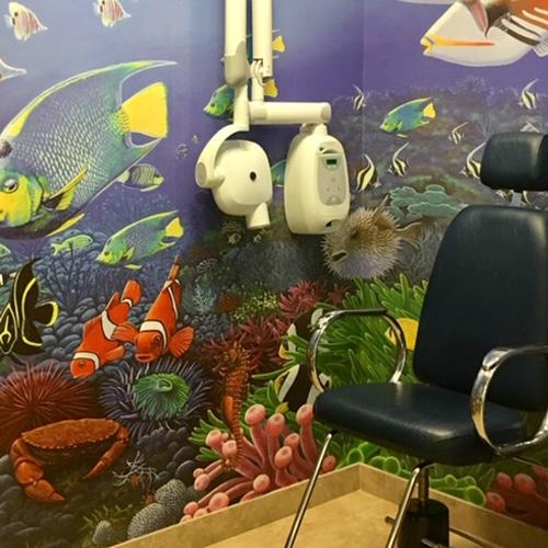 Rancho Santa Margarita Children's Dentistry and Orthodontics
